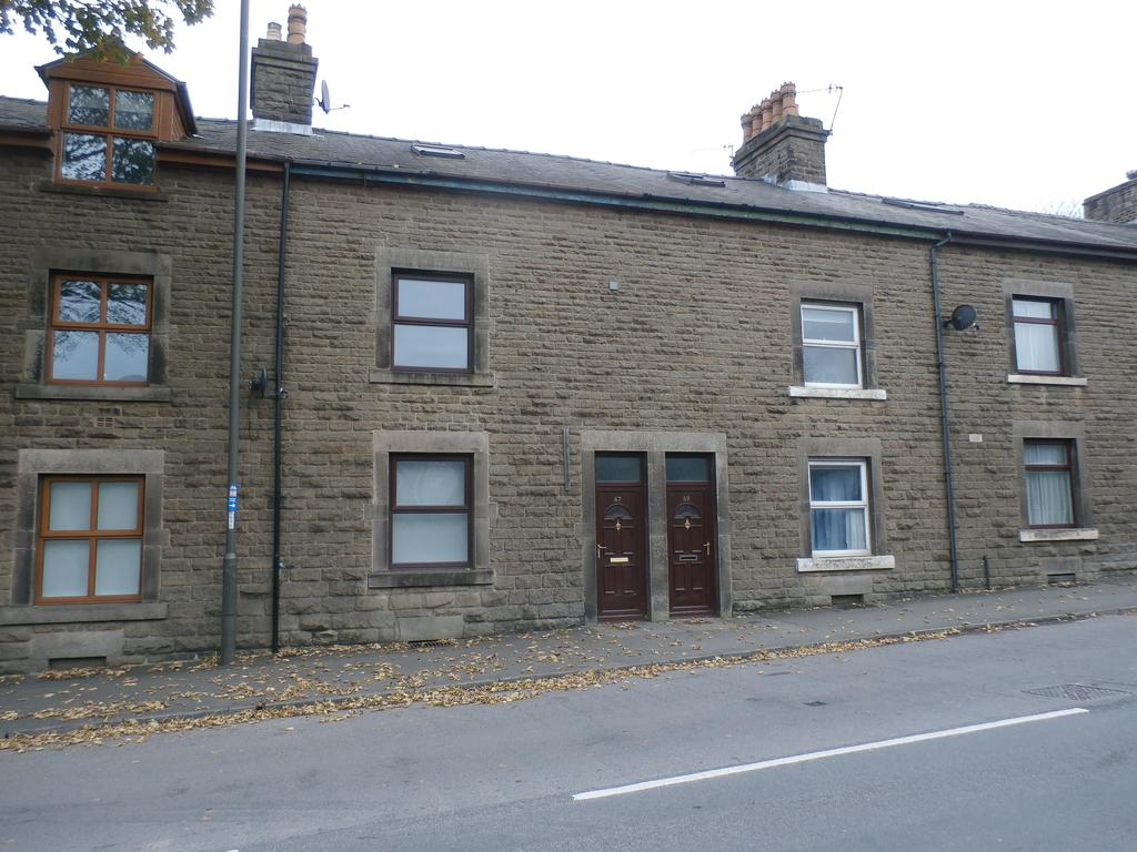 4 Bedrooms Terraced House for rent in London Road, Buxton SK17