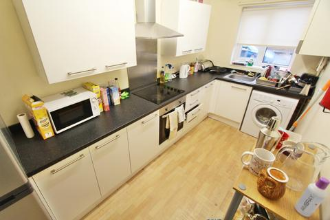 4 bedroom house to rent - Egerton Road, Manchester, M14