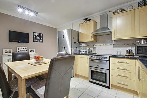 3 bedroom end of terrace house for sale - Kensington Place, Mutley