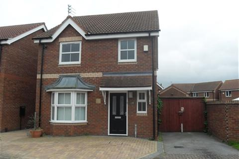 3 bedroom house to rent - Easter Wood Close, Hull,