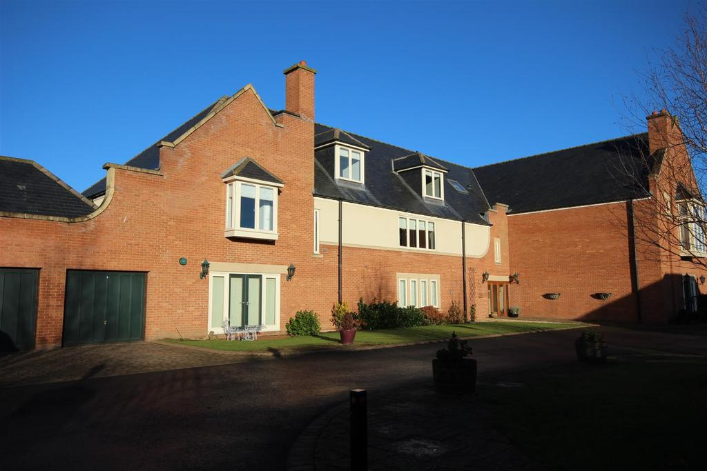 3 Bedrooms Flat for sale in Gunnersvale, Wynyard