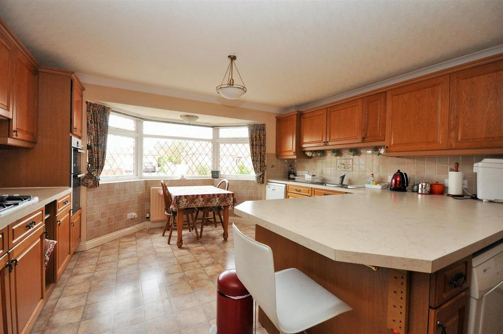 3 Bedrooms Detached Bungalow for sale in Sycamore View, Upper Poppleton, York