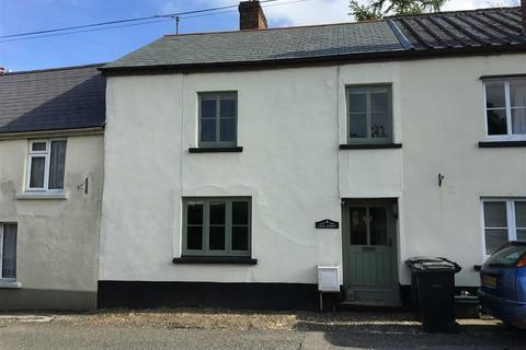 3 bedroom semi-detached house to rent - Chittlehampton, Devon, EX37