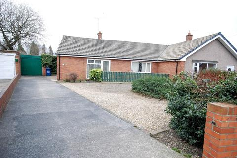 2 bedroom bungalow for sale - Thropton Crescent, Regent Farm, Gosforth