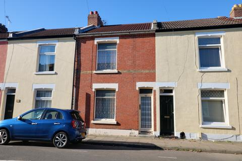 3 bedroom terraced house for sale - Harold Road, Southsea - Price Guide £150,000 - £175,000 + fees*