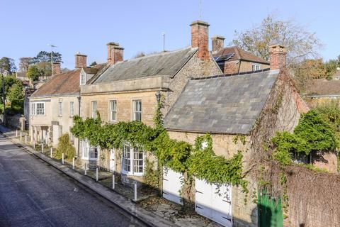 6 bedroom detached house for sale - The Batch, Wincanton