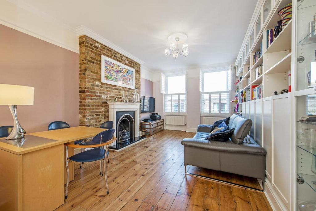 2 Bedrooms Flat for sale in Shroton Street, Marylebone