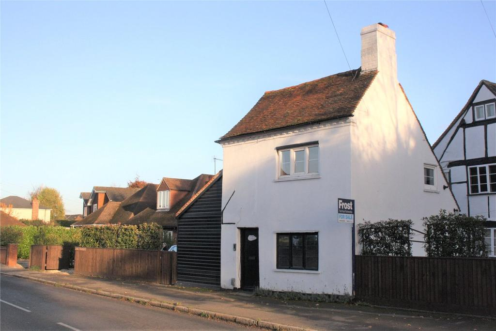 2 Bedrooms Detached House for sale in Three Households, Chalfont St.Giles, Buckinghamshire, HP8