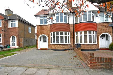 4 bedroom end of terrace house to rent - Holmdale Road, Chislehurst, BR7