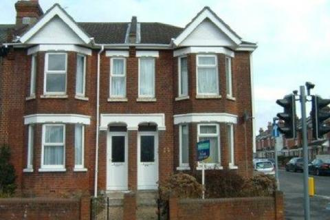 2 bedroom house to rent - ROMSEY ROAD - SHIRLEY - UNFURN