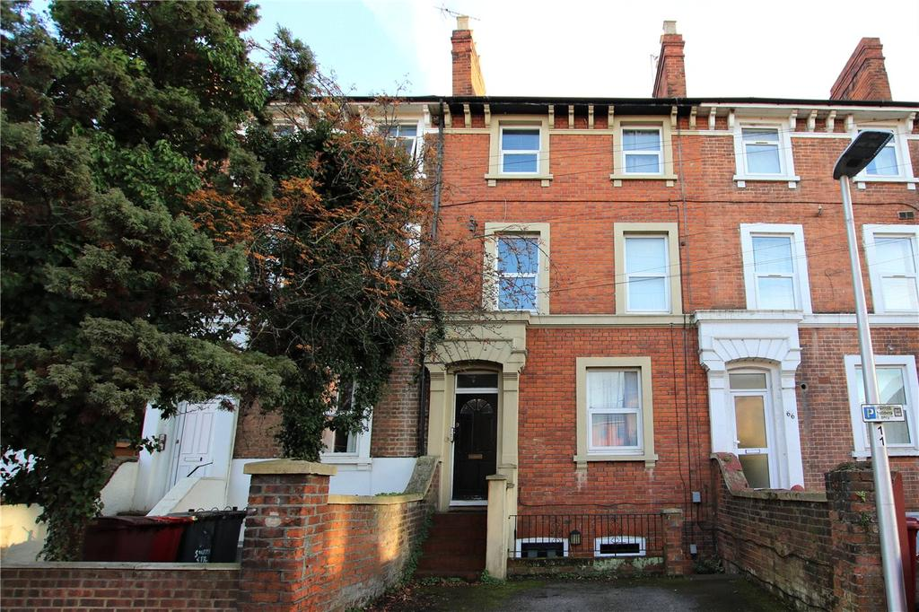 2 Bedrooms Flat for sale in South Street, Reading, Berkshire, RG1