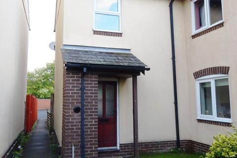 2 bedroom semi-detached house to rent - Kenbury Drive Exeter, Exeter EX2