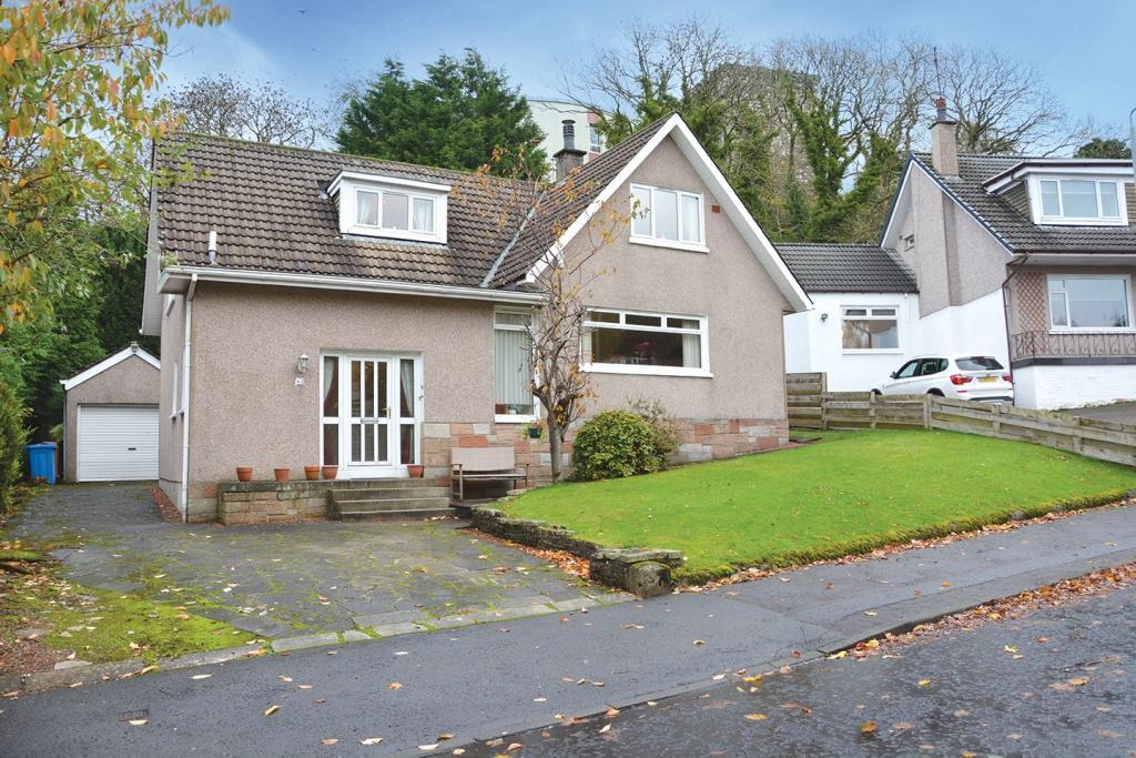 4 Bedrooms Detached Villa House for sale in 62 Castleton Drive, Newton Mearns, G77 5LE
