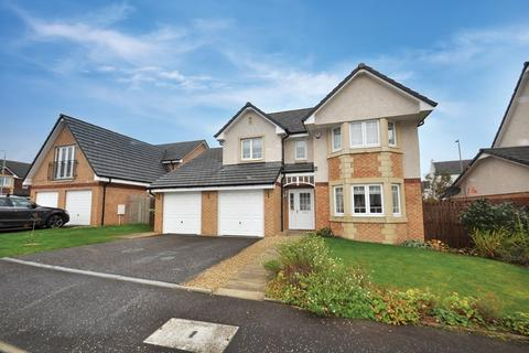 5 bedroom detached villa for sale - 12 Lilly Place, Newton Mearns, G77 6FX