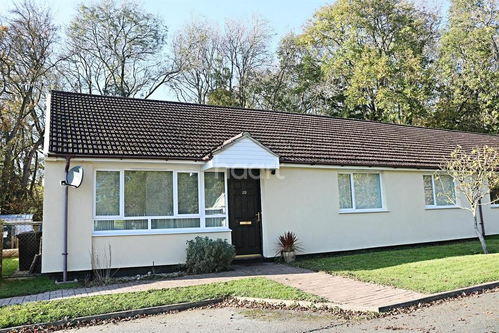 3 Bedrooms Bungalow for sale in Goldsmith Way, Stanton
