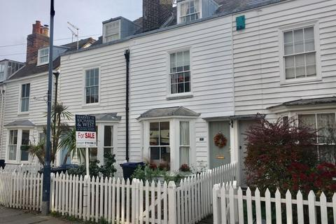 3 bedroom cottage for sale - Canterbury Road, Whitstable, CT5
