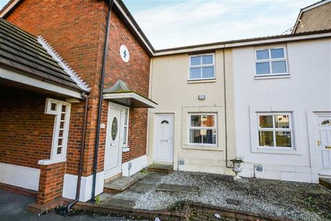 2 bedroom terraced house for sale - Kilton Court, Off Howdale Road, HULL, HU8