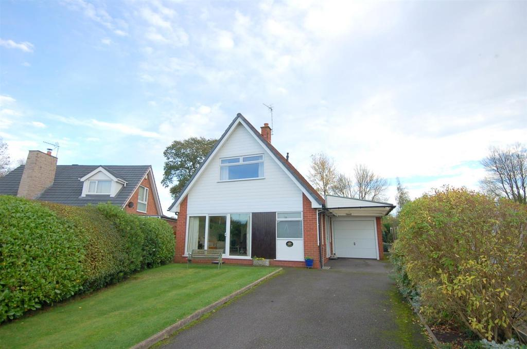3 Bedrooms House for sale in Maple Avenue, Alsager