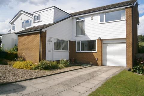 4 bedroom detached house to rent - Holt Park Approach, Leeds