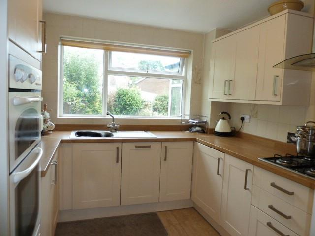 4 Bedrooms Detached House for rent in Holt Park Approach, Leeds