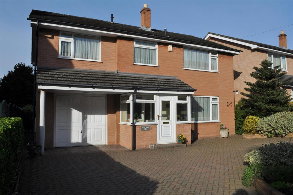 4 Bedrooms Detached House for sale in Lowther Street, Penrith