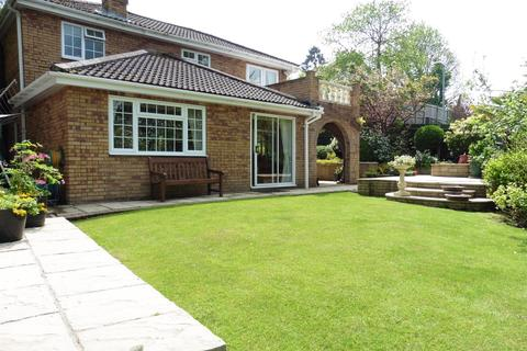 3 bedroom detached house for sale - Westwood Row, Tilehurst, Reading