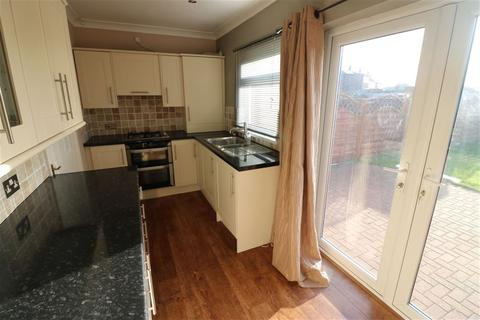 2 bedroom house to rent - Ilford Road, Hull, East Yorkshire