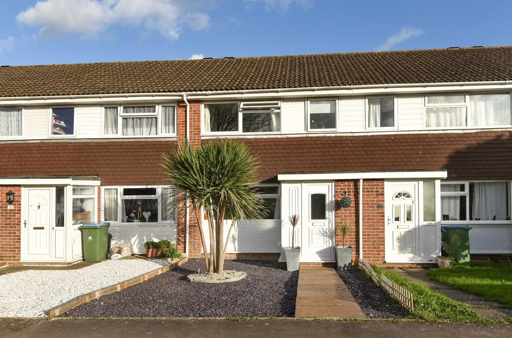 3 Bedrooms House for sale in Cygnet Walk, Bersted, Bognor Regis, PO22
