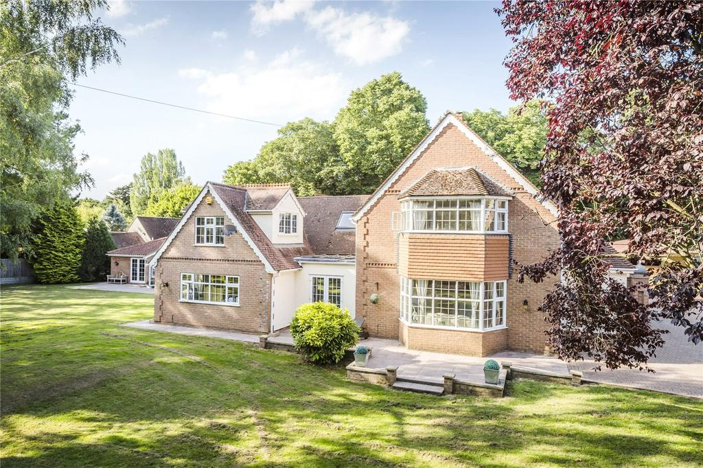 8 Bedrooms Detached House for sale in Westland Green, Little Hadham, Ware, Hertfordshire, SG11