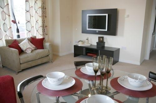 2 Bedrooms Flat for sale in St Edmunds( 80% equity share ), Enfield
