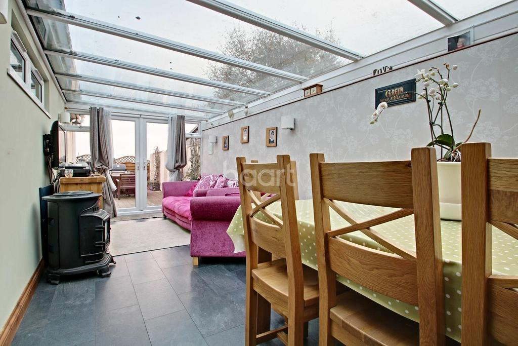 4 Bedrooms Bungalow for sale in Spencer Close, West Walton