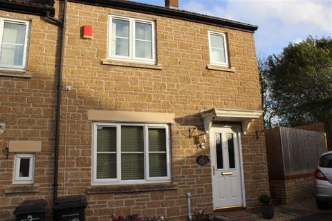 3 bedroom house to rent - Samarate Way, Yeovil