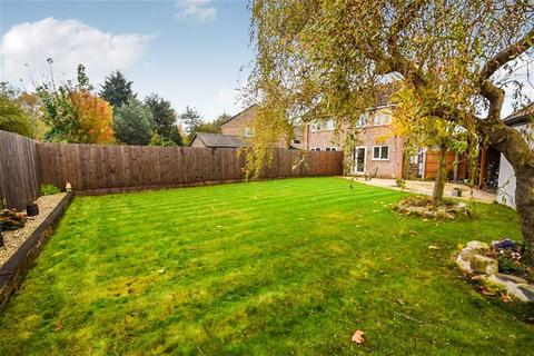 2 bedroom semi-detached house for sale - Brackley Close, Hull, East Yorkshire, HU8