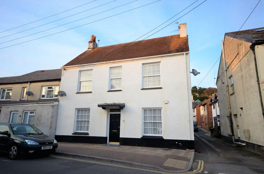 5 Bedrooms House for sale in Old Town Street, Dawlish, EX7