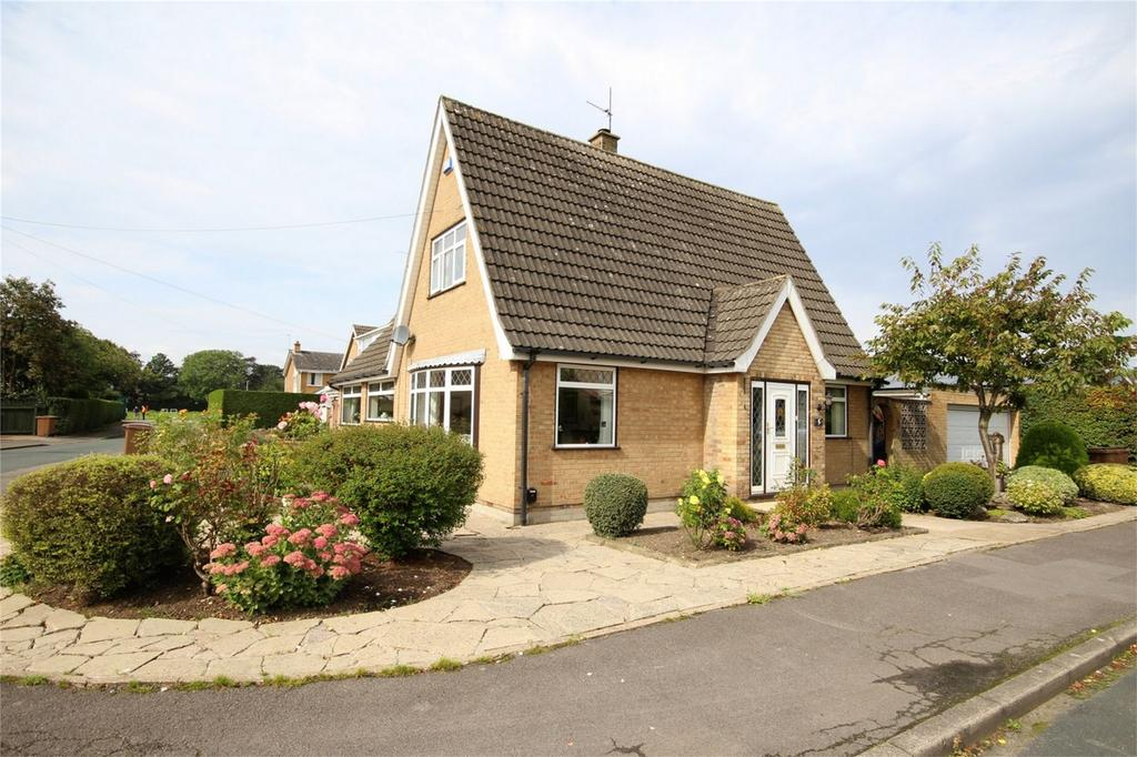 3 Bedrooms Detached House for sale in Orchard Croft, Cottingham, East Riding of Yorkshire
