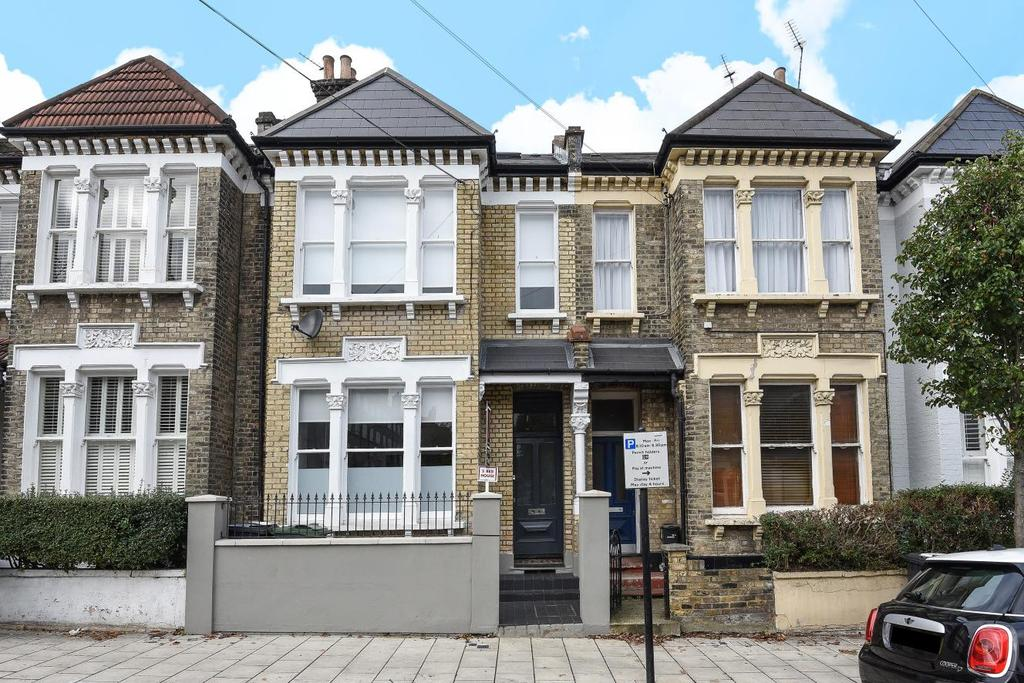5 Bedrooms Terraced House for sale in Leander Road, Brixton