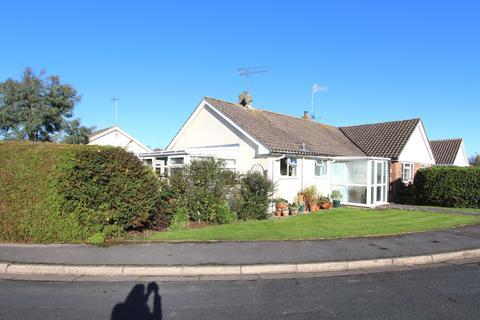 2 bedroom semi-detached bungalow for sale - Catherine Crescent, Downton SP5