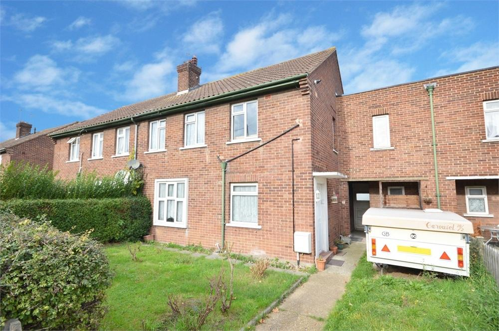 2 Bedrooms Flat for sale in Hall Road, Dartford