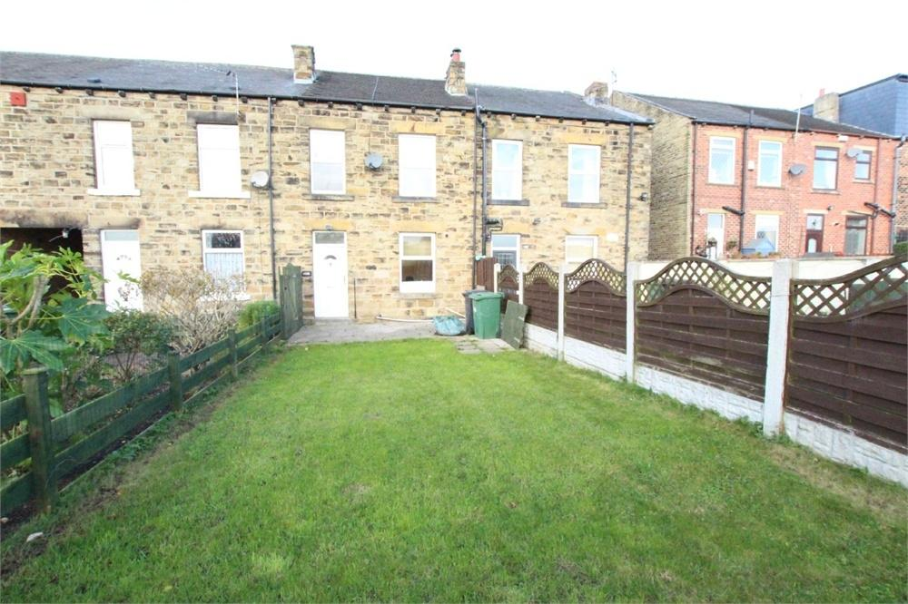 2 Bedrooms Terraced House for sale in Oxford Road, Gomersal, West Yorkshire