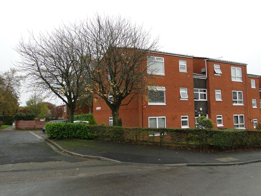 2 Bedrooms Apartment Flat for sale in Lincoln Way, Rainhill L35