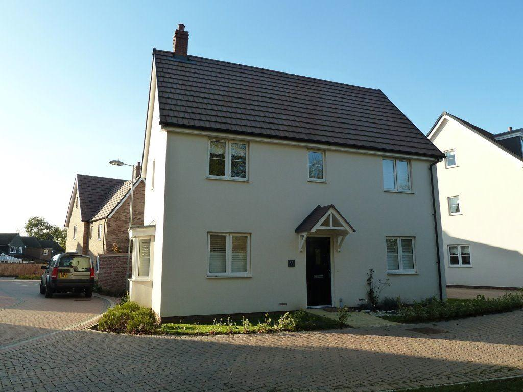 3 Bedrooms Detached House for rent in Elsenham