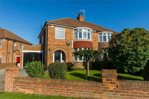 3 bedroom semi-detached house for sale - Farndale Avenue, Osbaldwick, York