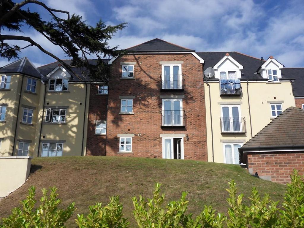 2 Bedrooms Apartment Flat for sale in Cedar Court, Folly Lane, Hereford