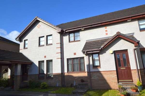 3 Bedrooms Terraced House for sale in 18 Temple Locks Place, Glasgow, G13 1JW