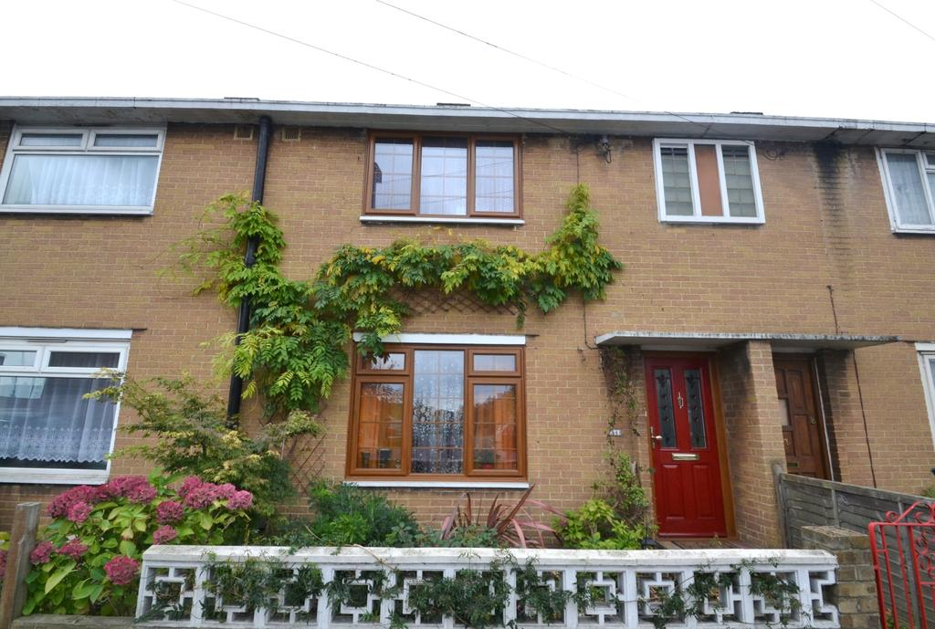2 Bedrooms Terraced House for sale in Dermody Road Lewisham SE13