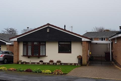 2 bedroom detached bungalow to rent - Heaton Close, Dronfield Woodhouse, S18