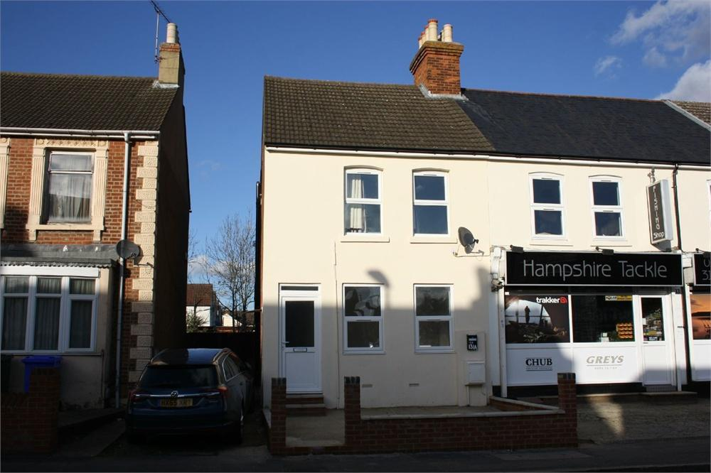 1 Bedroom Flat for sale in Ash Road, Aldershot, Hampshire