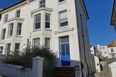 1 bedroom flat for sale - York Villas Brighton East Sussex BN1