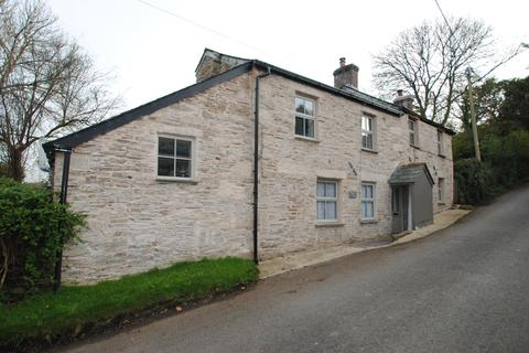 4 bedroom detached house for sale - Luckett, Callington