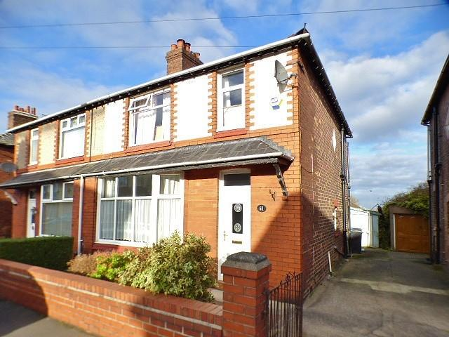 3 Bedrooms House for sale in Oxford Road, Runcorn